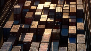 Die Deutschen wünschen sich eine Globalisierung mit Sicherheitsgurt