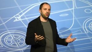 Zweiter WhatsApp-Gründer schickt Abschiedsgruß an Facebook