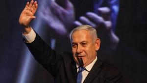 Netanjahus Zukunft ungewiss