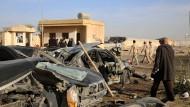 Amerika prüft militärische Optionen in Libyen