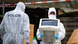 NRW-Fraktionen beschließen Untersuchungsausschuss im Fall Lüdge