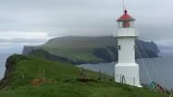 Färöer streben nach Unabhängigkeit
