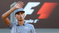 Wehrlein will Rosbergs Erbe antreten