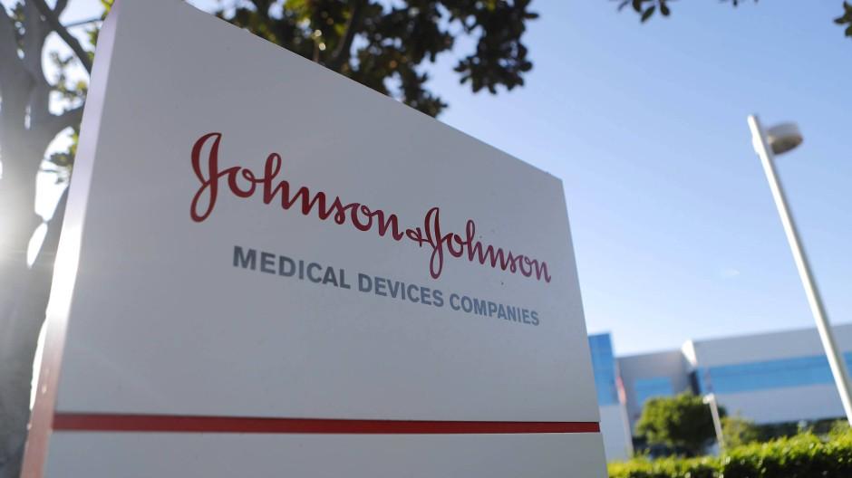 Johnson & Johnson will künftig keine Opioid-Schmerzmittel mehr verkaufen.