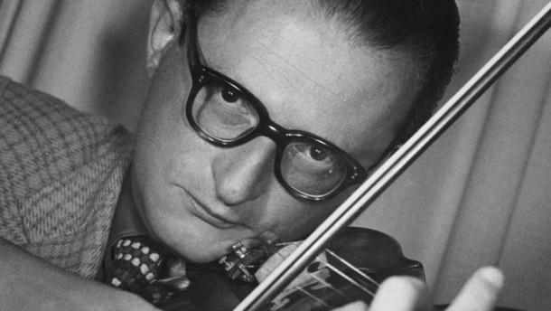 Karajans Konzertmeister