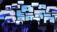Tausend Spione: Man unterschätze nicht das Wissen eines Fernsehers über die eigene Person