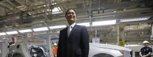 Li Shufu ist nun auch der größte Anteilseigner an Daimler.