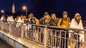 Polizeigewerkschaft will keine bayerischen Grenzkontrolleure