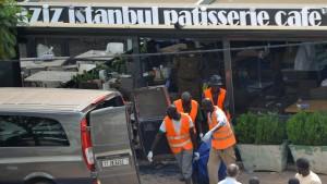 Terror in Westafrika