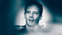 Alexander Falk zu 4,5 Jahren Haft verurteilt