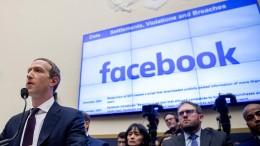 Facebooks Kontrollgremium braucht mehr Zeit