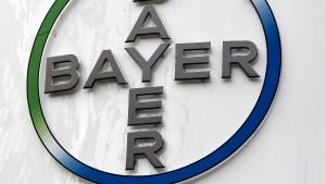 Verantwortung unterm Bayer-Kreuz