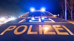 Geisterfahrer im Drogenrausch rast der Polizei davon