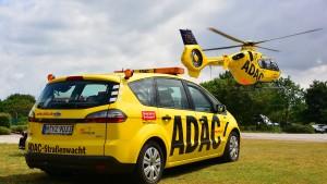 ADAC trotz Rekordmitgliederzahl mit Jahresfehlbetrag