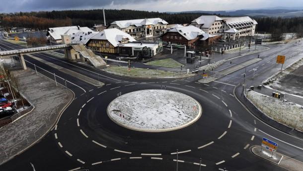 Entscheidung ueber Formel 1 am Nuerburgring steht bevor