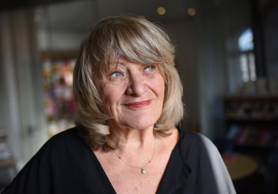 Kochen und kämpfen: Alice Schwarzer