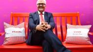 Frank-Walter Steinmeier – eine sichere Bank. Aber auch die beste Wahl für die Union?