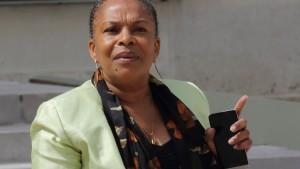 Front-National-Politikerin zu Haftstrafe verurteilt