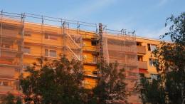 Deutschlands größter Immobilienkonzern knickt ein