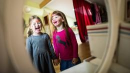 """Warum Kinder so oft """"Warum"""" fragen – und warum das gut ist"""