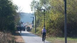 Ortskenntnis für Radschnellweg gefragt