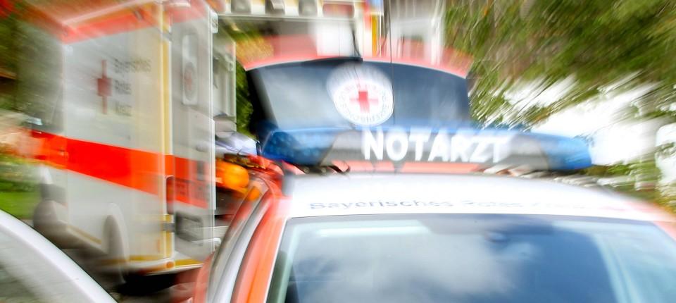 Propellermaschine In Eschwege Abgestürzt