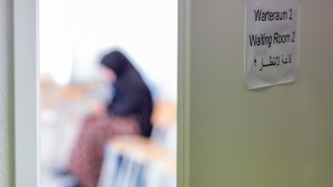 Knapp 500 Asylbewerber mit unbekannter Herkunft