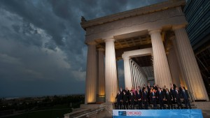 Nato stellt nationale Einsatzvorbehalte in Frage