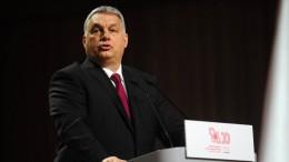 Orbáns letzter Trumpf