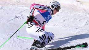 Ski alpin WM - Damen - Riesenslalom