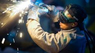 Mit einem Einwanderungsgesetz soll auch die Zuwanderung von Facharbeitern geregelt werden.