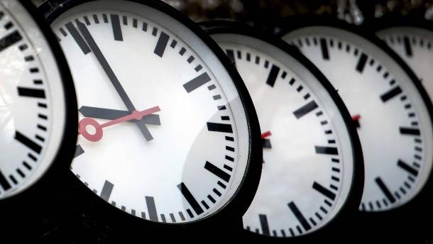 EU-Parlament will Zeitumstellung abschaffen