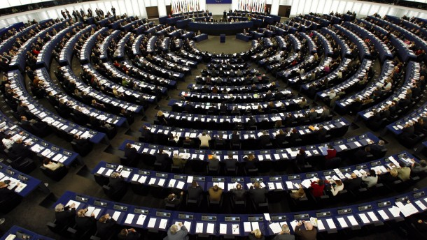 Europaparlament reicht EU-Haushaltsaufsicht nicht