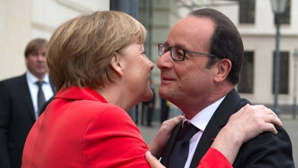 L'amour in Berlin