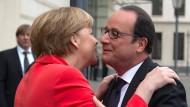 Deutschland und Frankreich ist sich näher als man denkt - wenn man dem Boulevard glauben schenkt