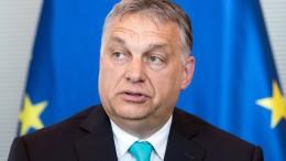 Orbán bittet EVP-Parteichefs um Verzicht auf Fidesz-Ausschluss