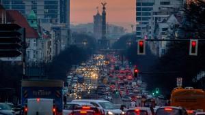 """Berlin erklärt die """"Klimanotlage"""""""