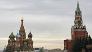 Moskau nimmt Menschenrechtsgruppe ins Visier