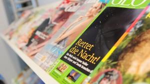 Bauer-Verlag setzt sich gegen Großhändler durch