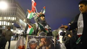 Trump ist nicht schuld am Hass auf die Juden