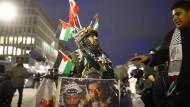Antisemitismus in Europa: Trump ist nicht schuld am Hass auf die Juden