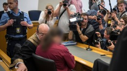 Experte hält Angeklagten für schuldfähig