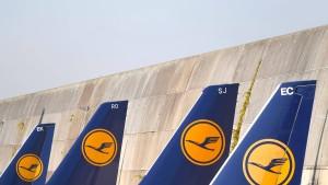 Lufthansa verliert täglich fast 15 Millionen Euro
