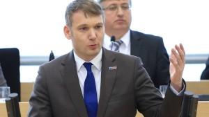 Poggenburg will Landtags-Vize statt Fraktionschef der AfD sein