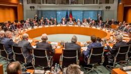 Merkel will für Verkehrswende weitere Förder-Programme auflegen