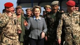 Wehrbeauftragter: Lücken bei Bundeswehr noch größer geworden