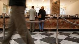 Bank kündigt Kunden – wegen IT-Umstellung