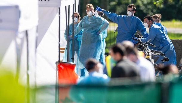 Die Corona-Pandemie muss relativiert werden!