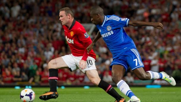 Ultimatum für Rooney
