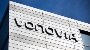 Vonovia knackt die Milliardenmarke